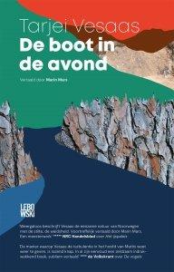 Paperback: De boot in de avond - Tarjei Vesaas