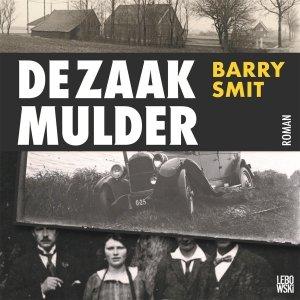 Audio download: De zaak-Mulder - Barry Smit