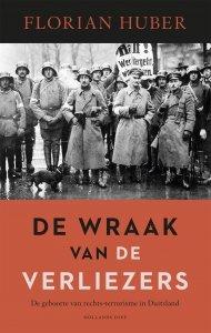 Paperback: De wraak van de verliezers - Florian Huber