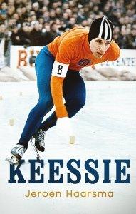 Paperback: Keessie - Jeroen Haarsma
