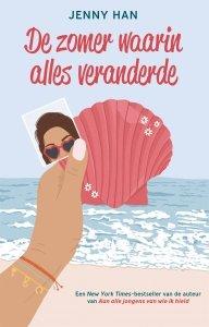 Paperback: De zomer waarin alles veranderde - Jenny Han