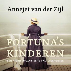 Audio download: Fortuna's kinderen - Annejet van der Zijl
