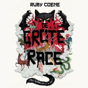 Audio download: De Grote Race - Ruby Coene