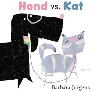 Audio download: Hond vs. Kat - Barbara Jurgens