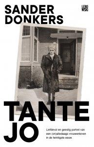 Gebonden: Tante Jo - Sander Donkers