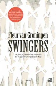 Paperback: Swingers - Fleur van Groningen