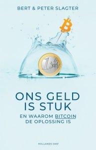 Bert Slagter & Peter Slagter - Ons geld is stuk