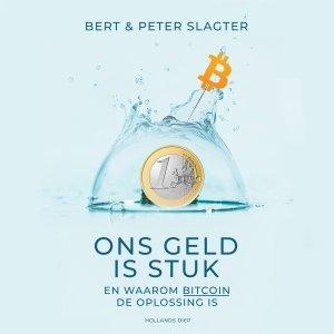 Audio download: Ons geld is stuk - Bert Slagter & Peter Slagter