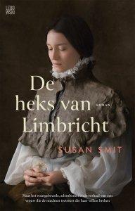 Paperback: De heks van Limbricht - Susan Smit