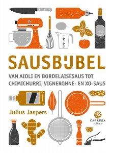 Gebonden: Sausbijbel - Julius  Jaspers