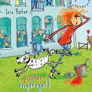 Audio download: Zootje ongeregeld - Iris Boter