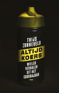 Paperback: Altijd koers - Thijs Zonneveld