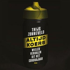 Audio download: Altijd koers - Thijs Zonneveld