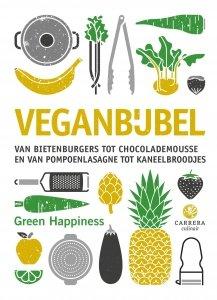 Digitale download: Veganbijbel - The Green Happiness