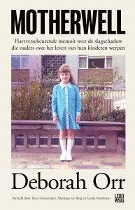 Paperback: Motherwell - Deborah Orr