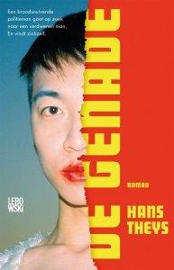 Paperback: De Genade - Hans Theys