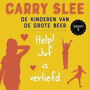 Audio download: Help! Juf is verliefd - Carry Slee