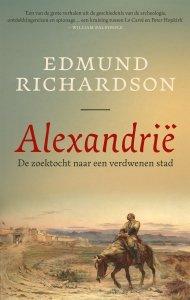 Paperback: Alexandrië - Edmund Richardson