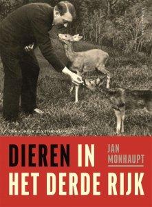 Digitale download: Dieren in het Derde Rijk - Jan Mohnhaupt