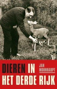 Paperback: Dieren in het Derde Rijk - Jan Mohnhaupt