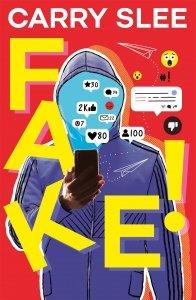 Gebonden: Fake! - Carry Slee