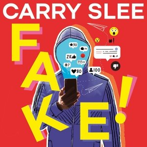 Audio download: Fake! - Carry Slee