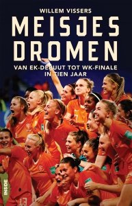 Paperback: Meisjesdromen - Willem Vissers