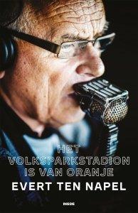 Paperback: Het Volksparkstadion is van Oranje - Evert ten Napel