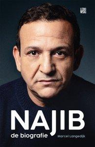 Paperback: Najib - Marcel Langedijk