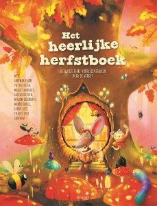 Gebonden: Het heerlijke herfstboek - Diverse auteurs