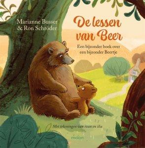 Gebonden: De lessen van Beer - Marianne Busser & Ron Schröder