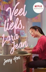 Paperback: Veel liefs, Lara Jean - Jenny Han