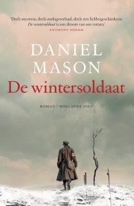 Paperback: De wintersoldaat - Daniel Mason