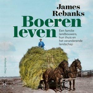 Audio download: Boerenleven - James Rebanks