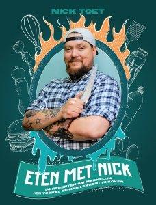Gebonden: Eten met Nick - Nick Toet