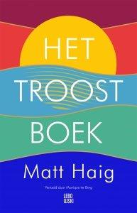 Paperback: Het troostboek - Matt Haig