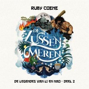 Audio download: De Zussenmeren - Ruby Coene