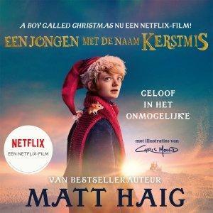 Audio download: Een jongen met de naam Kerstmis - Matt Haig