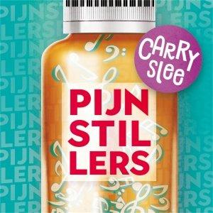Audio download: Pijnstillers - Carry Slee