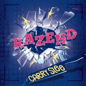 Audio download: Razend - Carry Slee