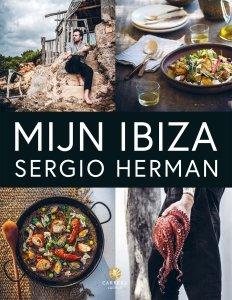 Gebonden: Mijn Ibiza - Sergio Herman