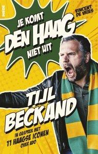 Paperback: Tijl Beckand: Je komt Den Haag niet uit - Vincent de Vries