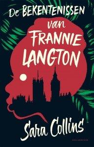 Paperback: De bekentenissen van Frannie Langton - Sara Collins