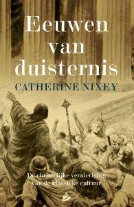 Paperback: Eeuwen van duisternis - Catherine Nixey