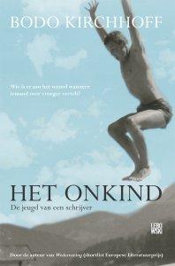 Paperback: Het onkind - Bodo Kirchhoff