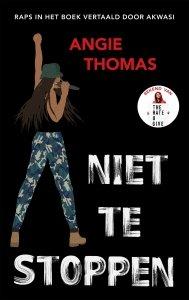 Paperback: Niet te stoppen - Angie Thomas