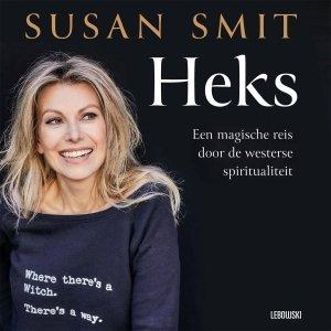 Audio download: Heks - Susan Smit