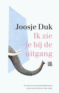 Digitale download: Ik zie je bij de uitgang - Joosje Duk