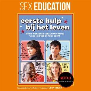 Audio download: Sex Education - Eerste hulp bij het leven - Jordan Paramor