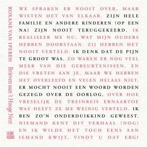Audio download: Brieven aan 't Hooge Nest - Roxane van Iperen